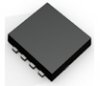 Pch -20V -30A Middle Power MOSFET -- RQ3C150BC - Image