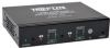 2x2 HDMI Over Cat5 / Cat6 Matrix Splitter Switch , Transmitter for Video and Audio, 1920x1200 1080p at 60Hz -- B126-2X2