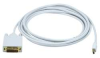 CPU Cord,Mini Display-DVI-D SglMale,10ft -- 5RGH3