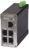 105TX MDR Unmanaged Industrial Ethernet Switch -- 105TX-MDR -- View Larger Image