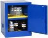 Acid & Corrosive Chemical Cabinet - 12 Gallon - Manual Door -- CAB153