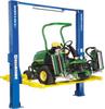 BendPak XPR-7TR 7,000 LB Capacity, Clearfloor, Turf Lift -- BENXPR7TR