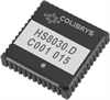 Single Axis High Shock Accelerometer -- HS8000.D