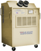 HT Series Portable High Temperature Air Conditioners -- HT24BA