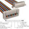 Rectangular Cable Assemblies -- M3BGK-2636R-ND -Image