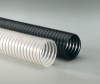 Medium Weight Black Or Clear Static Dissipative Polyurethane Hose -- Flexadux® PU Flx-Thane® SD 10.0