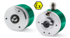 Lika ATEX Category 3 Incremental Encoders -- IX58-CX58