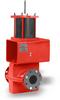 Control Pinch Valves -- Series RSR Surge Relief Valve - Image