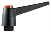 Adjustable Plastic Ratchet Handle -- 05AR17BI1032