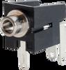 2.5 mm Jack Audio Connectors -- MJ-2508N - Image