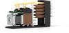 4 Channel Mini Lite Degasser -- 0001-6685 - Image
