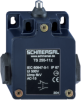 Position Switch With Metal Enclosure