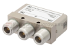 SPDT Failsafe DC to 12.4 GHz Electro-Mechanical Relay Switch, 160W, 28V, N -- FMSW6159 - Image