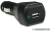 IC Intracom USB Mobile Charger -- 401364