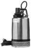 Sump Pump, 1 HP, 14 In. H -- 5EAF9