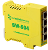 Industrial Ethernet 4 Port Switch -- SW-504