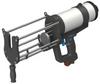 Sulzer Mixpac MixCoat™ EADPD 1500-01 Pneumatic Dispenser 940 to 1500 mL -- EADPD1500-01 -Image