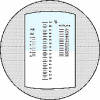 Handheld Refractometer -- PCE-5890