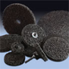 Fibratex Non-Woven Silicon Carbide Surface Strip Discs