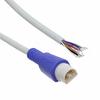 Circular Cable Assemblies -- 1812-P1PNM14B1N2000-ND -Image