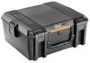 Pelican V600 Vault Case with Foam - Black | SPECIAL PRICE IN CART -- PEL-VCV600-0000-BLK -Image