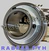 FYH Bearing 40mm Bore RABP40 Go Kart Axle -- kit8961