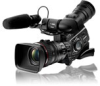 Canon XL H1S HD Camcorder -- 2080B001 - Image