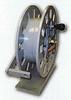 Hand Rewind Static Grounding Reels -- UGR50