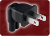 1-15P TO C7 UP/DOWN ANGLE ADAPTER -- WS-069 - Image