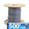 CABLE RS485 500ft REEL 3 TWISTED PAIRS 24AWG PVC -- L19773-500