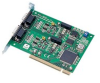 2-port RS-422/485 Universal PCI Communication Card with Isolation Protection -- PCI-1602