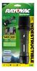 Virtually Indestructible 140 Lumen 2D LED Flashlight -- OT2D-B - Image