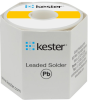 Kester 285 Lead Solder Wire 24-6337-9758 - 1 lb - 0.032 in Wire Diameter - Sn/Pb Compound -- 24-6337-9758 -Image
