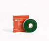 3M Scotch 13 Black Conductive Tape - 3/4 in Width x 15 ft Length - 30 mil Thick - Electrically Conductive - 15017 -- 054007-15017