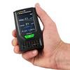 Dust Particle Measuring Device -- PCE-RCM 10