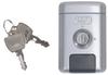 Box Latch (w/ lock) -- BL-70Y - Image