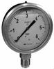 Pressure Gauges Filled With Dampening Liquid -- MIT3 - Image