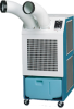 Air Cooled Portable Air Conditioner -- MovinCool Classic Plus 14