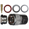 Coaxial Connectors (RF) -- ACX1441-ND -Image