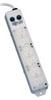 Outlet Strip,Hospital Grade,6 Outlets -- 5DLJ3