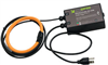 Single Phase AC Voltage and Current Data Logger -- Electrocorder EC-2VA