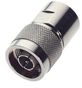 RF Coaxial Termination -- 3018C -- View Larger Image