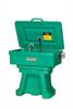 KleenTec EcoMaster 5000 25 Gallon Aqueous Drum Mounted Parts -- KLEKT5000