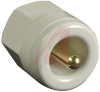 Electrical Connector; Pin Receptacle; 0.31 in.; 1.25 in.; 0.25 in. (Max.); -- 70120988