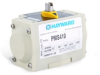 Hayward PMS4 Glass Filled Polypropylene Air to Spring Pneumatic Actuators -- 20803