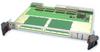 Nonintelligent 6U cPCI PMC Carrier, Air-Cooled, AcPC Series -- AcPC4620E