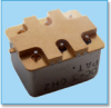 Series GA152 Ultraminiature High Repeatability Attenuator Surface-Mount Relay -- GA152 - Image