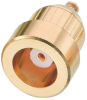 Coaxial Connectors (RF) -- 732-14184-ND