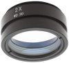 Eyepieces, Lenses -- 243-26700-140-L20X-ND -Image