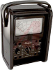 Milliammeter; 0 to 1000 VDC Voltage, Range, DC Volts; 1.5 V/9 V Batteries; -- 70209657